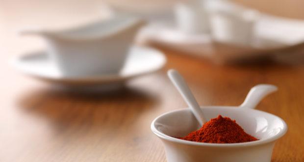 Nagyszerű ételek receptjeit rejti az online receptkönyv.