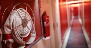 Megbízható munkavégzés a tűz és munkavédelem területén.