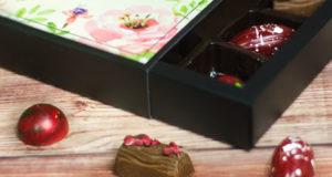 Remek áron vásárolhat minőségi kézműves csokoládét.