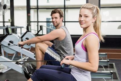 Remek fitnessgépeket bérelhet kedvező árakon.