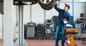Remek áron igényelhet profi autójavítást.