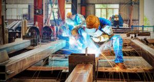 Remek áron igényelhet acélszerkezet gyártást.