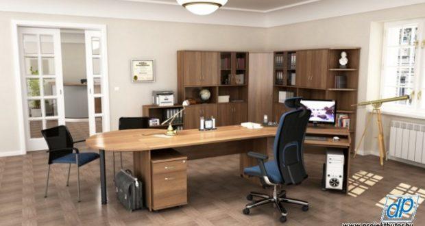 Remek áron rendelhet modern irodabútorokat.