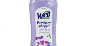 Remek áron vásárolhat folyékony szappant.