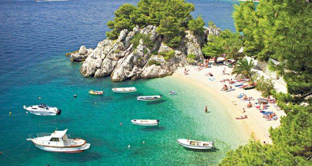Remek apartmanok várják Önt Horvátországban!