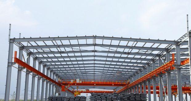 Nagyszerű acélszerkezetek gyártására találhat profi kivitelezőt!
