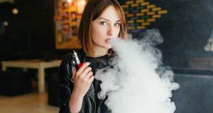 E-cigaretta vásárlás az interneten.