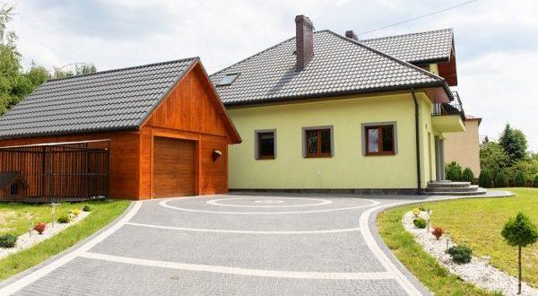 Gyönyörű kerti faházat terveztethet!