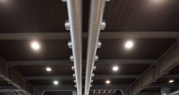 Energiatakarékos szellőzéstechnikai megoldásokat építtethet ki Ön is!