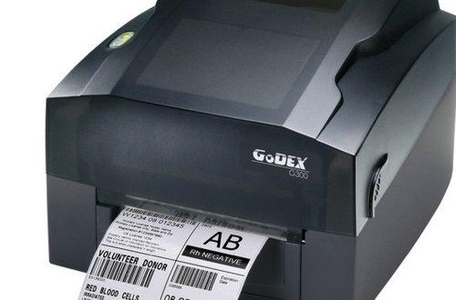 Nagyon gyorsan dolgozó címke nyomtatót vehet!