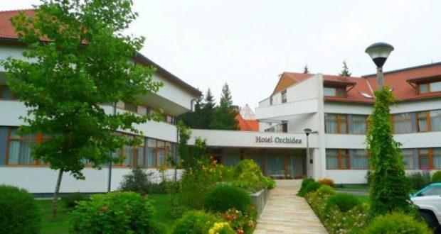 wellness szállodát Tengelicen